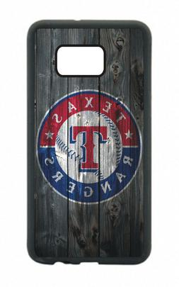 Texas Rangers Phone Case For Samsung Galaxy S10 S9 S8+ S7 S6