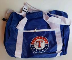 Texas Rangers Powerade Duffel Bag NEW
