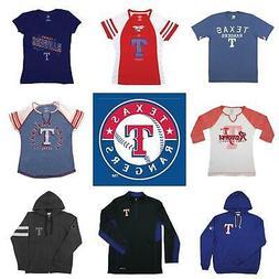 Texas Rangers Premium MLB Apparel Closeout - 550+ Items, $26